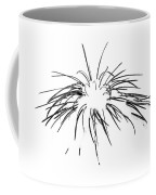 Needles In The Snow Coffee Mug