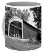 Neet Covered Bridge Coffee Mug