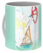 Nefteyugansk Coffee Mug