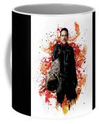 Negan Coffee Mug