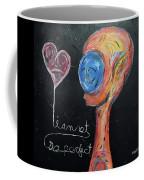 Negative Affect Coffee Mug