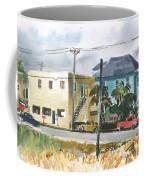 Neighborhood Corner Coffee Mug