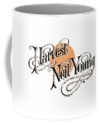 Neil Young Coffee Mug
