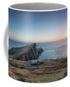 Neist Point Sunset Coffee Mug