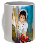 Nells New Purse Coffee Mug