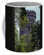 Nenagh Castle Ireland Coffee Mug