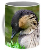 Nene Hawaii State Bird Coffee Mug