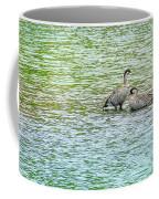 Nene Water Wings Coffee Mug