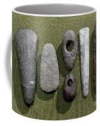 Neolithic Tools Coffee Mug