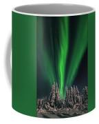 Neon Dancing Coffee Mug