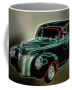 Neon Ride 3562 Coffee Mug