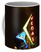 Neon Signs 3 Coffee Mug