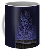 Neon Tree Coffee Mug
