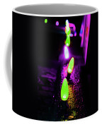 Neon Xlights Coffee Mug