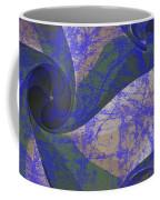 Neptune Illuminations Coffee Mug