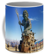 Neptune Virgina Beach  Coffee Mug