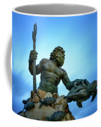 Neptune's Power Coffee Mug