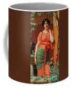 Nerissa Coffee Mug
