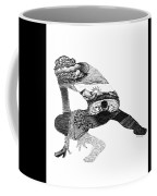 Neron Coffee Mug