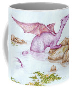 Nessy's Cousin Coffee Mug
