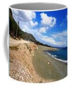 Nestaz Beach Coffee Mug