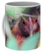 Nesting In The Wild Coffee Mug