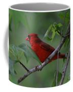 Nestled In The Trees Coffee Mug