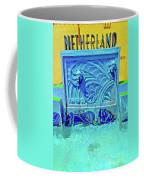 Netherland Coffee Mug