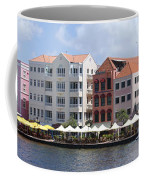 Netherlands Antilles Coffee Mug