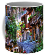 Netherlands Maize Coffee Mug