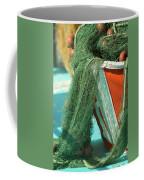 Nets Coffee Mug