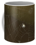 Networking Coffee Mug