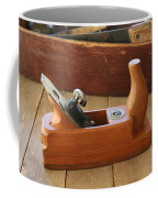 Neuenfeld Wood Plane Coffee Mug