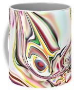 Neural Abstraction #11 Coffee Mug
