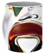 Neural Abstraction #6 Coffee Mug
