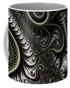 Neural Network Coffee Mug