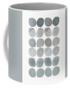Neutral Stones- Art By Linda Woods Coffee Mug