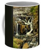 Nevada Falls 5 Coffee Mug