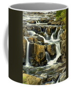 Nevada Falls Coffee Mug
