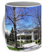 Nevada Governors Residence Coffee Mug
