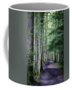 Never Ending Trail Coffee Mug