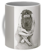 Never Enough Coffee Mug