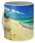 Neverending Paradise Coffee Mug