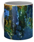 New Bedford Waterfront IIi Coffee Mug