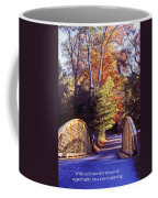 New Beginning Coffee Mug