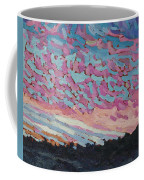 New Beginning Sunrise Coffee Mug
