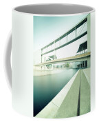 New Berlin Architecture - The Government District Coffee Mug