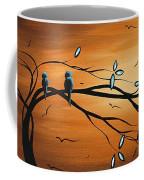 New Bloom By Madart Coffee Mug