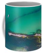 New Buffalo Michigan Coffee Mug