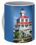 New Canal Lighthouse - Nola Coffee Mug
